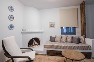 Kallisti Studios Apartments