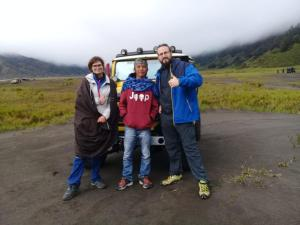 obrázek - Bromo Authentic | Homestay and Tours