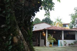 Odoyá Hostel