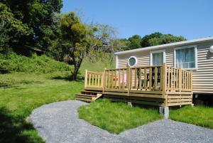 Camping d'Arrouach, Kempingy  Lurdy - big - 4