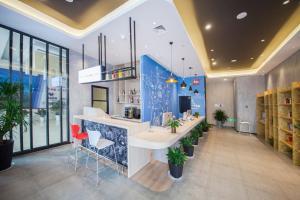 Ostelli e Alberghi - Ibis Nantong Middle Renmin Rd Hotel