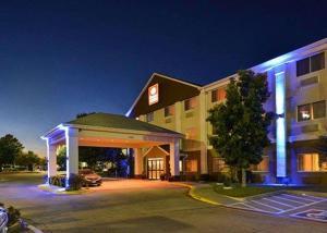 obrázek - Comfort Suites Longview North