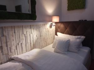 Hotel Almrausch, Отели  Бад-Райхенхалль - big - 6