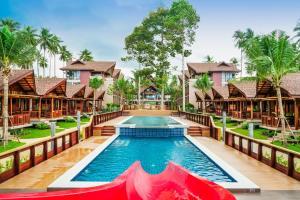 Khanom Cabana Beach resort - Ban Plau