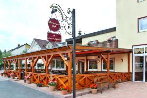 Hostales Baratos - Hotel im Rheintal
