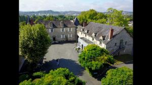 Château De Lacan - Hotel - Brive-la-Gaillarde