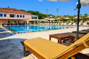 Aqua Mare Resort, Hotel  Melission - big - 51
