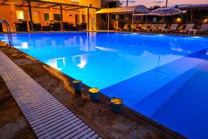 Aqua Mare Resort, Hotel  Melission - big - 47