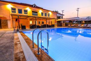 Aqua Mare Resort, Hotel  Melission - big - 44