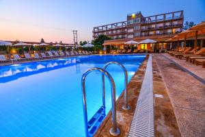 Aqua Mare Resort, Hotel  Melission - big - 43