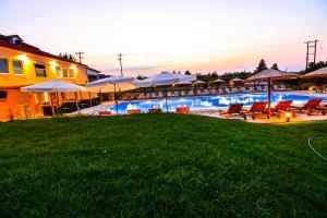 Aqua Mare Resort, Hotel  Melission - big - 41