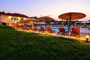 Aqua Mare Resort, Hotel  Melission - big - 40