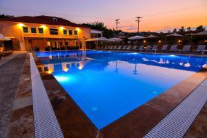 Aqua Mare Resort, Hotel  Melission - big - 39