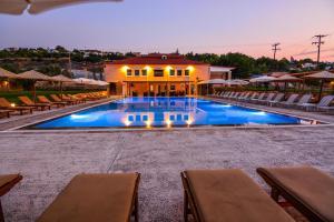 Aqua Mare Resort, Hotel  Melission - big - 38