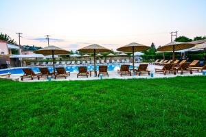 Aqua Mare Resort, Hotel  Melission - big - 30