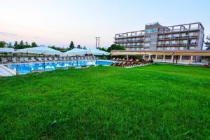 Aqua Mare Resort, Hotel  Melission - big - 29
