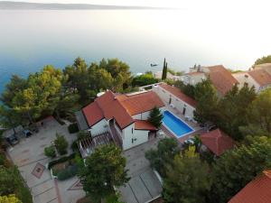 Spacious Holiday Home in Starigrad with Swimming Pool