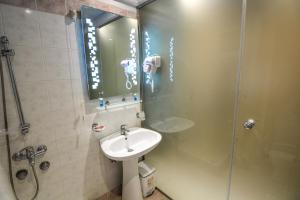 Aqua Mare Resort, Hotel  Melission - big - 10
