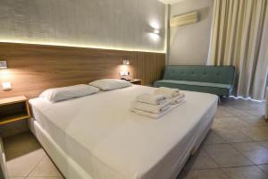 Aqua Mare Resort, Hotel  Melission - big - 9