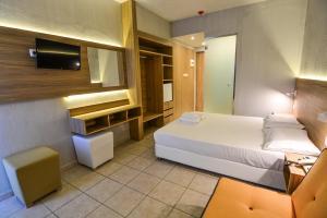 Aqua Mare Resort, Hotel  Melission - big - 8