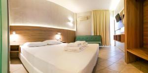 Aqua Mare Resort, Hotel  Melission - big - 6