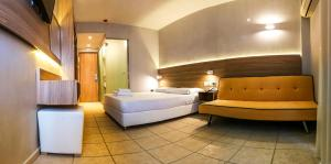 Aqua Mare Resort, Hotel  Melission - big - 11