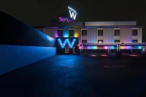 obrázek - HOTEL W-PARTY