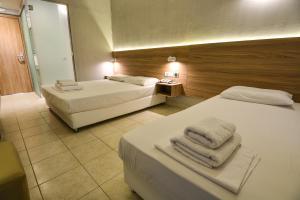 Aqua Mare Resort, Hotel  Melission - big - 67