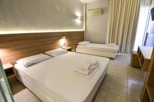Aqua Mare Resort, Hotel  Melission - big - 66