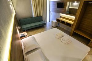 Aqua Mare Resort, Hotel  Melission - big - 65