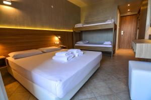 Aqua Mare Resort, Hotel  Melission - big - 13