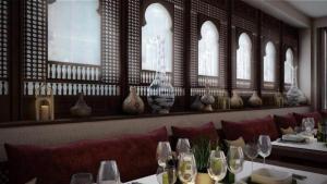 Salsabil by Warwick, Hotels  Jeddah - big - 4