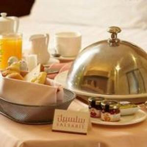 Salsabil by Warwick, Hotels  Jeddah - big - 3