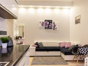 VacationClub – Willa Carmen Apartament 4