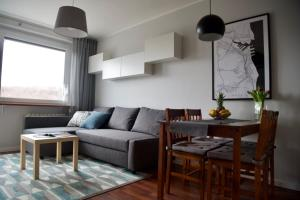 Apartament Gdynia Open