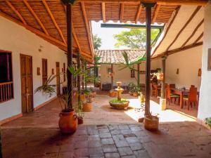 obrázek - Hostal Casa Nacuma