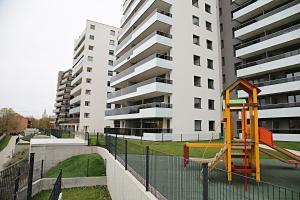 Apartamenty VIP GOLD Białystok