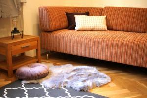 obrázek - Booklover's apartment