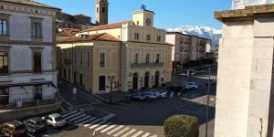 Terrazza mare e monti - AbcAlberghi.com
