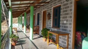 Auberges de jeunesse - Tara Guest House