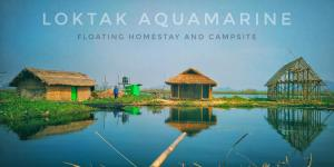 Auberges de jeunesse - Loktak Aquamarine