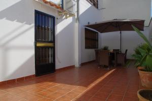 obrázek - Apartamento Turístico San Jorge