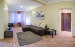 Astoria City Apartment