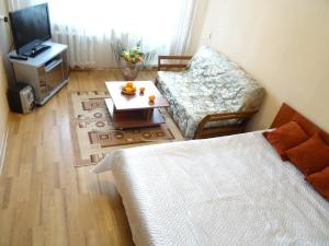 Апартаменты на Богдана Хмельницкого, 12с2 - Atemar