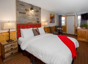 Bear Hill Lodge - Hotel - Jasper