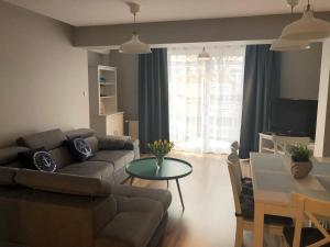 Apartament Portowa 31