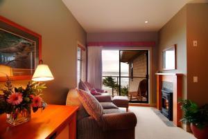 Long Beach Lodge Resort, Курортные отели  Тофино - big - 56