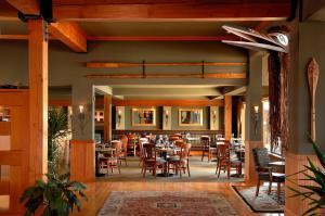 Long Beach Lodge Resort, Курортные отели  Тофино - big - 39