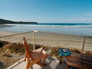 Long Beach Lodge Resort, Üdülőtelepek  Tofino - big - 51