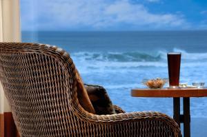 Long Beach Lodge Resort, Курортные отели  Тофино - big - 32